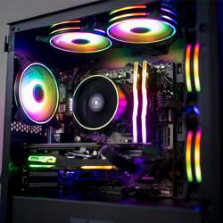 I love RGB!!